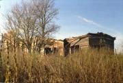 Церковь Спаса Преображения - Никитино - Зарайский район - Московская область