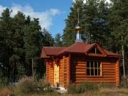 Часовня Воскресения Христова - Пено - Пеновский район - Тверская область