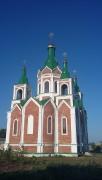 Александровка. Александра Невского, церковь
