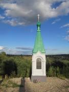 Часовня Бориса и Глеба - Знаменское - Ржевский район и г. Ржев - Тверская область