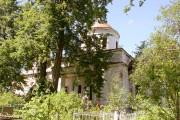 Церковь Рождества Христова - Григорково - Весьегонский район - Тверская область