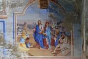 Лошицы. Покрова Пресвятой Богородицы, церковь