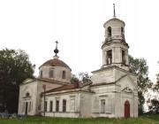 Церковь Казанской иконы Божией Матери - Шаблыкино - Краснохолмский район - Тверская область