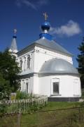 Церковь Николая Чудотворца - Красный Холм - Краснохолмский район - Тверская область