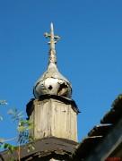 Часовня Успения Пресвятой Богородицы - Горшково - Максатихинский район - Тверская область