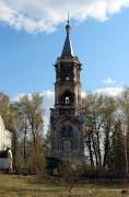 Церковь Успения Пресвятой Богородицы - Кострецы - Максатихинский район - Тверская область