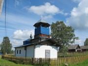 Церковь Власия - Васильки (Васильково) - Лихославльский район - Тверская область