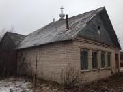 Часовня Петра и Павла - Затулки - Лихославльский район - Тверская область