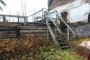 Церковь Николая Чудотворца - Змеёво - Лихославльский район - Тверская область