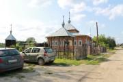 Церковь Рождества Христова - Алтынай - Сухоложский район - Свердловская область