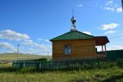 Церковь Всех Святых - Жемчужный - Ширинский район - Республика Хакасия