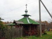 Часовня Казанской иконы Божией Матери - Липовец - Вышневолоцкий район - Тверская область