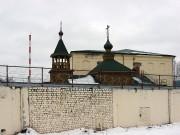 Церковь Анастасии Узорешительницы - Вышний Волочёк - Вышневолоцкий район - Тверская область