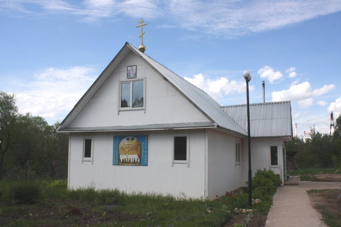 Церковь Сорока мучеников Севастийских, Конаково