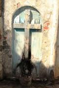 Часовня Иверской Иконы Божией Матери в Феодоровском храме - Новый Афон - Абхазия - Прочие страны