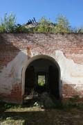 Церковь Николая Чудотворца - Леушино - Кашинский район - Тверская область