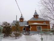 Раздольненский Иннокентиевский монастырь - Раздольное - Биробиджанский район - Еврейская автономная область