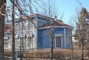 Церковь Адриана и Наталии - Шоршелы - Мариинско-Посадский район - Республика Чувашия