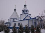 Трехбалтаево. Михаила Архангела, церковь