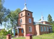 Большое Чеменево. Василия Великого, церковь