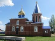 Норваш Шигали. Николая Чудотворца, церковь