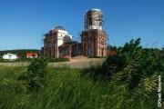Церковь Иоанна Златоуста - Ивановка - Базарно-Карабулакский район - Саратовская область