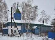 Церковь Михаила Архангела - Эшмикеево - Яльчикский район - Республика Чувашия