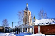 Церковь Рождества Христова - Новые Шимкусы - Яльчикский район - Республика Чувашия