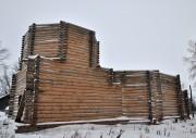 Церковь Рождества Христова - Шемалаково - Яльчикский район - Республика Чувашия