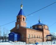 Церковь Михаила Архангела - Янтиково - Янтиковский район - Республика Чувашия