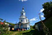 Церковь Гурия Казанского - Первое Степаново - Цивильский район - Республика Чувашия