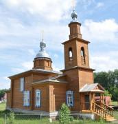 Церковь Михаила Архангела - Урмары - Урмарский район - Республика Чувашия
