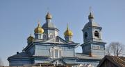 Церковь Иоанна Богослова - Шоркистры - Урмарский район - Республика Чувашия