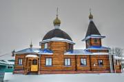 Церковь Петра и Павла - Шигали - Урмарский район - Республика Чувашия