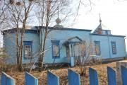 Церковь Симеона, сродника Господня - Батеево - Урмарский район - Республика Чувашия