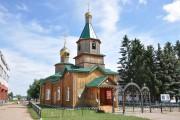 Церковь Николая Чудотворца - Арабоси - Урмарский район - Республика Чувашия