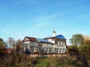 Церковь Вознесения Господня - Вознесенское - Урмарский район - Республика Чувашия