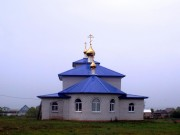 Церковь Рождества Пресвятой Богородицы - Шутнерово - Козловский район - Республика Чувашия