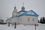 Церковь Вознесения Господня - Штанаши - Красночетайский район - Республика Чувашия