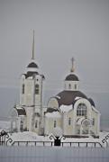 Церковь Вознесения Господня - Яуши - Чебоксарский район - Республика Чувашия