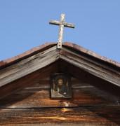 Республика Чувашия, Вурнарский район, Кошлауши, Церковь Троицы Живоначальной