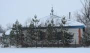 Церковь Троицы Живоначальной - Абызово - Вурнарский район - Республика Чувашия