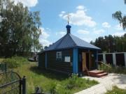 Храм-часовня Покрова Пресвятой Богородицы - Отмичи - Калининский район - Тверская область