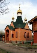 Церковь Сергия и Вакха - Моркино Городище - Калининский район - Тверская область
