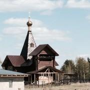 Церковь Спаса Преображения - Сельцо Подъелышево - Калининский район - Тверская область