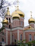 Церковь Благовещения Пресвятой Богородицы - Минеральные Воды - Минераловодский район - Ставропольский край