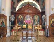 Собор Вознесения Господня - Алагир - Алагирский район - Республика Северная Осетия-Алания