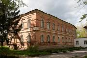 Успенский женский монастырь - Нижний Ломов - Нижнеломовский район - Пензенская область