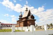 Церковь Петра и Павла - Карпогоры - Пинежский район - Архангельская область
