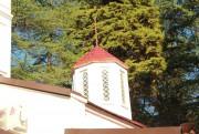 """Церковь Георгия Победоносца при пансионате """"Айтар"""" - Сухум - Абхазия - Прочие страны"""
